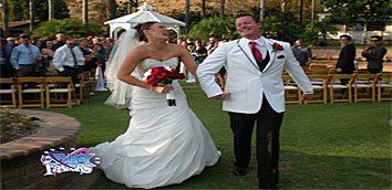 Scottsdale wedding dj